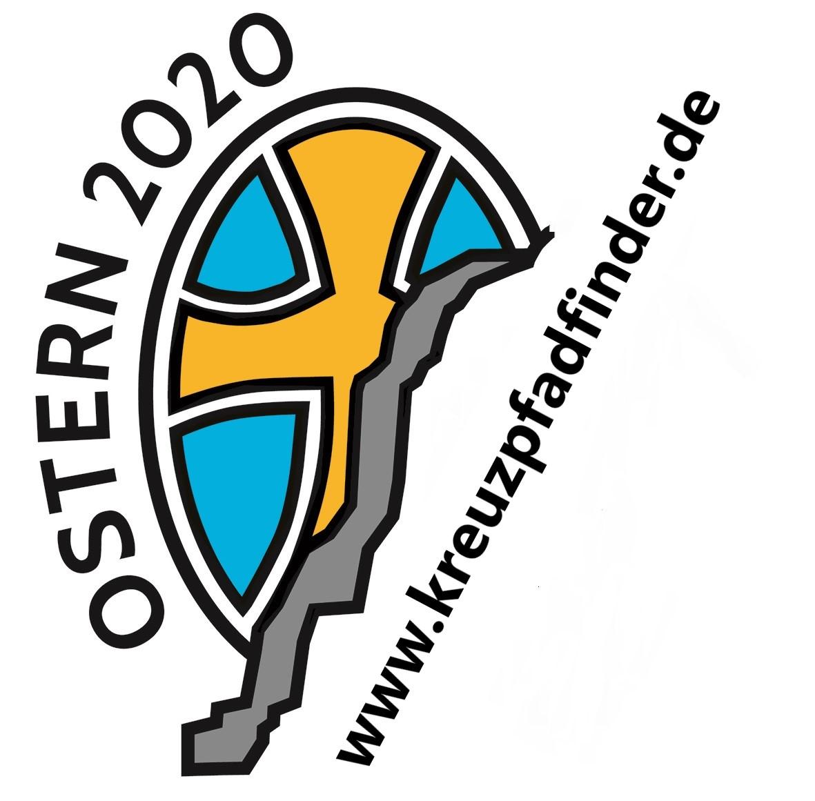 Logo Kreuzpfadfinder 2020
